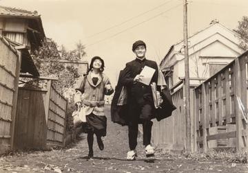 1956年の映画