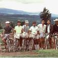 1963 夏 自転車部昇格の一大パフォーマンス
