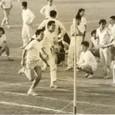 1965 秋の体育祭 クラス対抗リレー
